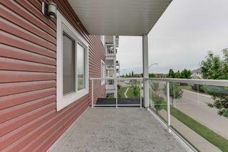 Photo 33: 212 2207 44 Avenue in Edmonton: Zone 30 Condo for sale : MLS®# E4203675