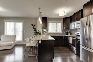 Photo 8: 212 2207 44 Avenue in Edmonton: Zone 30 Condo for sale : MLS®# E4203675