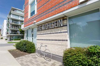 "Photo 26: 108 311 E 6TH Avenue in Vancouver: Mount Pleasant VE Condo for sale in ""WOHLSEIN"" (Vancouver East)  : MLS®# R2470529"