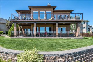 Photo 37: 120 Stonemere Point: Chestermere Detached for sale : MLS®# C4305444