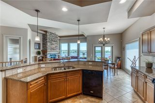 Photo 8: 120 Stonemere Point: Chestermere Detached for sale : MLS®# C4305444
