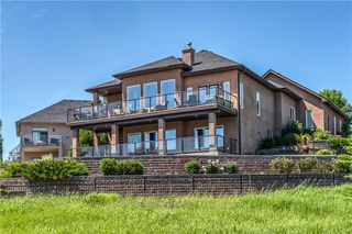 Photo 36: 120 Stonemere Point: Chestermere Detached for sale : MLS®# C4305444