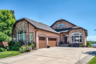 Photo 3: 120 Stonemere Point: Chestermere Detached for sale : MLS®# C4305444