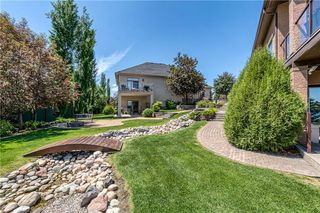 Photo 39: 120 Stonemere Point: Chestermere Detached for sale : MLS®# C4305444
