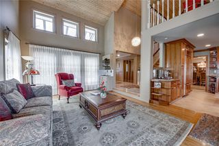 Photo 5: 12 EDGEHILL Crescent NW in Calgary: Edgemont Detached for sale : MLS®# C4305598