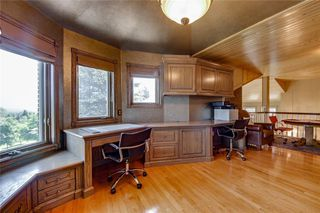 Photo 22: 12 EDGEHILL Crescent NW in Calgary: Edgemont Detached for sale : MLS®# C4305598