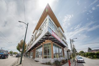 Photo 3: 402 4338 COMMERCIAL Street in Vancouver: Victoria VE Condo for sale (Vancouver East)  : MLS®# R2473002