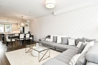 """Photo 4: 21038 77A Avenue in Langley: Willoughby Heights Condo for sale in """"IVY ROW"""" : MLS®# R2474522"""