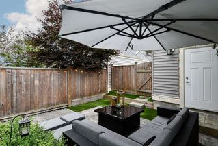 "Photo 30: 21038 77A Avenue in Langley: Willoughby Heights Condo for sale in ""IVY ROW"" : MLS®# R2474522"