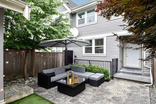 "Photo 28: 21038 77A Avenue in Langley: Willoughby Heights Condo for sale in ""IVY ROW"" : MLS®# R2474522"