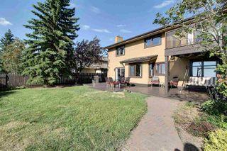 Photo 33: 36 WOODSTOCK Drive: Sherwood Park House for sale : MLS®# E4210176
