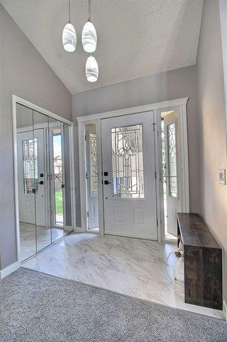 Photo 3: 36 WOODSTOCK Drive: Sherwood Park House for sale : MLS®# E4210176