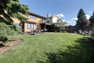 Photo 32: 36 WOODSTOCK Drive: Sherwood Park House for sale : MLS®# E4210176