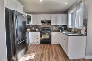Photo 8: 36 WOODSTOCK Drive: Sherwood Park House for sale : MLS®# E4210176