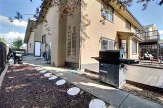 Photo 35: 36 WOODSTOCK Drive: Sherwood Park House for sale : MLS®# E4210176