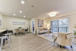 "Photo 10: B305 20087 68 Avenue in Langley: Willoughby Heights Condo for sale in ""PARK HILL"" : MLS®# R2496599"