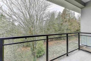 "Photo 22: B305 20087 68 Avenue in Langley: Willoughby Heights Condo for sale in ""PARK HILL"" : MLS®# R2496599"