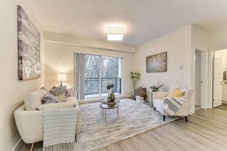 "Photo 12: B305 20087 68 Avenue in Langley: Willoughby Heights Condo for sale in ""PARK HILL"" : MLS®# R2496599"