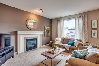Photo 10: 56 BRIGHTONWOODS Grove SE in Calgary: New Brighton Detached for sale : MLS®# A1026524