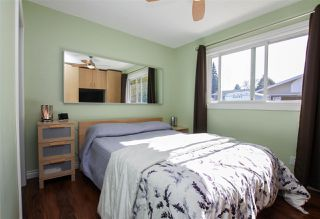 Photo 21: 7 CURLEW Crescent: Sherwood Park House for sale : MLS®# E4216774