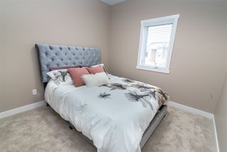 Photo 5: 12/13 6519 46 Street: Wetaskiwin House Half Duplex for sale : MLS®# E4220562