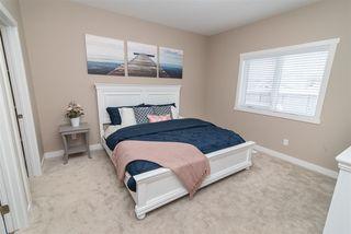 Photo 20: 12/13 6519 46 Street: Wetaskiwin House Half Duplex for sale : MLS®# E4220562