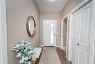 Photo 2: 12/13 6519 46 Street: Wetaskiwin House Half Duplex for sale : MLS®# E4220562