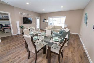 Photo 13: 12/13 6519 46 Street: Wetaskiwin House Half Duplex for sale : MLS®# E4220562