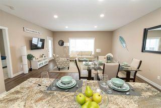 Photo 12: 12/13 6519 46 Street: Wetaskiwin House Half Duplex for sale : MLS®# E4220562