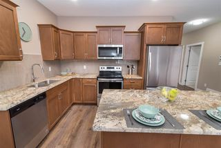 Photo 10: 12/13 6519 46 Street: Wetaskiwin House Half Duplex for sale : MLS®# E4220562