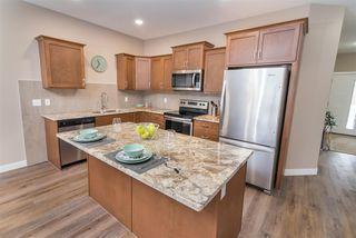 Photo 8: 12/13 6519 46 Street: Wetaskiwin House Half Duplex for sale : MLS®# E4220562