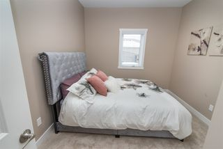 Photo 4: 12/13 6519 46 Street: Wetaskiwin House Half Duplex for sale : MLS®# E4220562