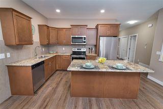 Photo 9: 12/13 6519 46 Street: Wetaskiwin House Half Duplex for sale : MLS®# E4220562