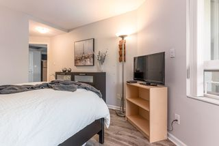 "Photo 10: A306 2099 LOUGHEED Highway in Port Coquitlam: Glenwood PQ Condo for sale in ""STATION SQUARE"" : MLS®# R2516783"