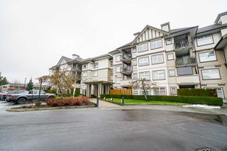 "Photo 1: 147 27358 32 Avenue in Langley: Aldergrove Langley Condo for sale in ""Willow Creek Phase 4"" : MLS®# R2524910"