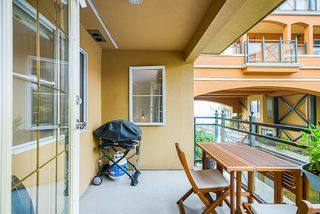 """Photo 21: 208 6 RENAISSANCE Square in New Westminster: Quay Condo for sale in """"CARNARVON TOWERS"""" : MLS®# R2525705"""