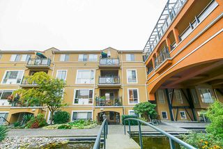 """Photo 28: 208 6 RENAISSANCE Square in New Westminster: Quay Condo for sale in """"CARNARVON TOWERS"""" : MLS®# R2525705"""