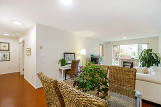 """Photo 5: 208 6 RENAISSANCE Square in New Westminster: Quay Condo for sale in """"CARNARVON TOWERS"""" : MLS®# R2525705"""