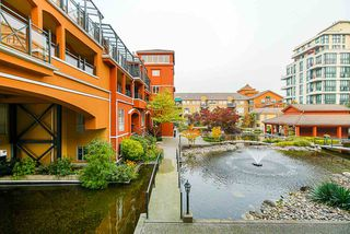 """Photo 24: 208 6 RENAISSANCE Square in New Westminster: Quay Condo for sale in """"CARNARVON TOWERS"""" : MLS®# R2525705"""