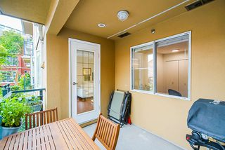 """Photo 22: 208 6 RENAISSANCE Square in New Westminster: Quay Condo for sale in """"CARNARVON TOWERS"""" : MLS®# R2525705"""