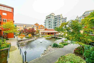 """Photo 26: 208 6 RENAISSANCE Square in New Westminster: Quay Condo for sale in """"CARNARVON TOWERS"""" : MLS®# R2525705"""