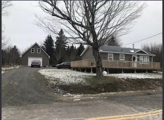 Main Photo: 1631 Webb Road in Westchester Station: 103-Malagash, Wentworth Residential for sale (Northern Region)  : MLS®# 202101049