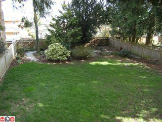 Photo 14: 1540 STEVENS Street: White Rock House for sale (South Surrey White Rock)  : MLS®# F1006996