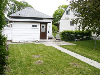Photo 13: 196 Bertrand Street in WINNIPEG: St Boniface Residential for sale (South East Winnipeg)  : MLS®# 1009859