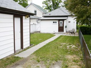Photo 14: 196 Bertrand Street in WINNIPEG: St Boniface Residential for sale (South East Winnipeg)  : MLS®# 1009859