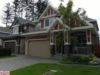 "Photo 1: 15050 59A Avenue in Surrey: Sullivan Station House for sale in ""SULLIVAN HEIGHTS"" : MLS®# F1017871"