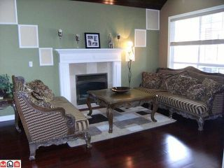 "Photo 7: 15050 59A Avenue in Surrey: Sullivan Station House for sale in ""SULLIVAN HEIGHTS"" : MLS®# F1017871"