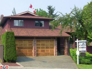Photo 16: 9894 156A Street in Surrey: Guildford House for sale (North Surrey)  : MLS®# F1020916