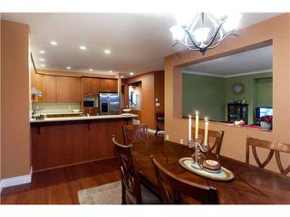 """Photo 6: 50 1705 PARKWAY Boulevard in Coquitlam: Westwood Plateau House for sale in """"TANGO"""" : MLS®# V863623"""