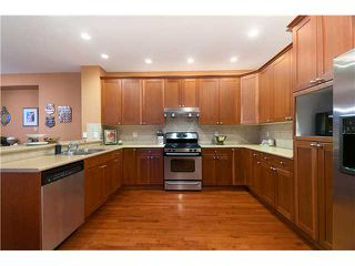 """Photo 4: 50 1705 PARKWAY Boulevard in Coquitlam: Westwood Plateau House for sale in """"TANGO"""" : MLS®# V863623"""
